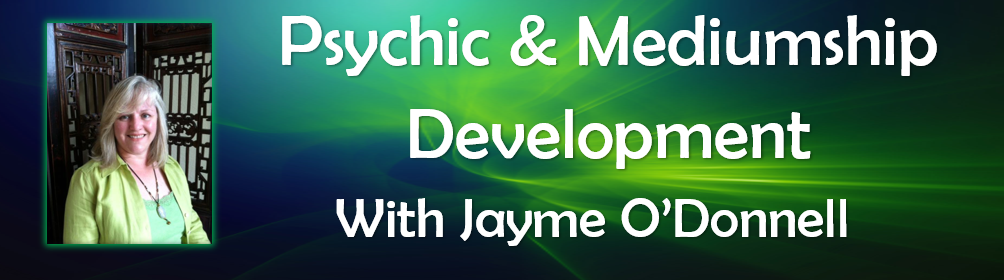 Psychic & Mediumship Development - Miracles of Joy Metaphysical and